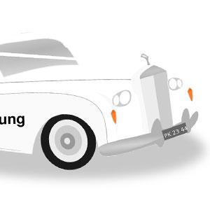 Promotion Limousine mieten